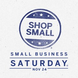 Shop Local / Shop Small Business