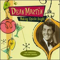 album cover Dean Martin