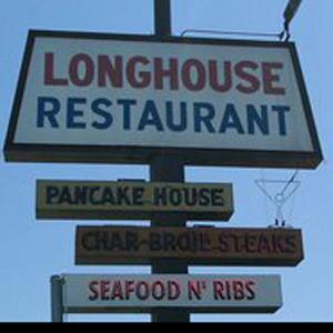 Longhouse logo