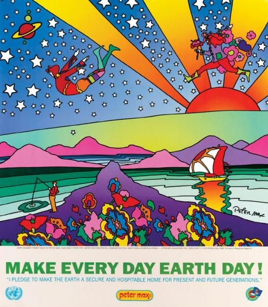 earth day max