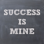 success is mine
