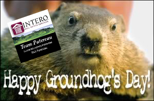 groundhog day 2014