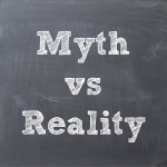myth vs reality copy