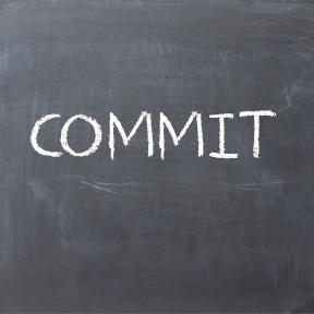 mojo commit