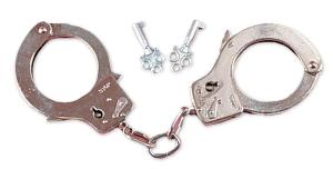 mojo handcuffs
