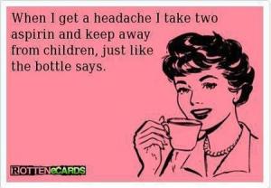 wellness headache
