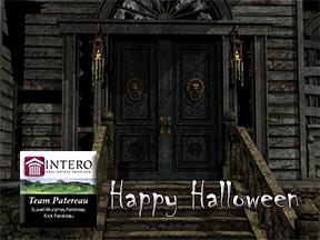 halloween tp