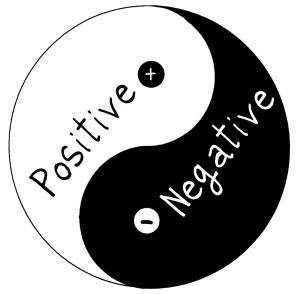 mojo positive negative