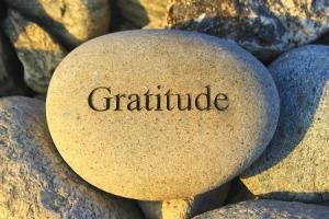 wellness gratitude