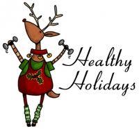 wellness healthy holidays