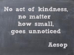 wellness kindness