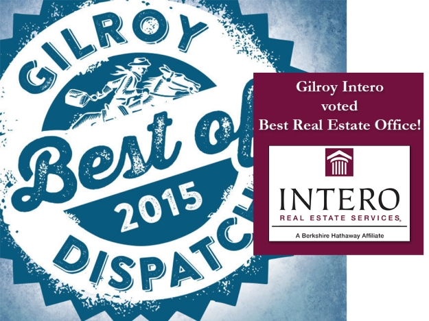 best of intero 2015
