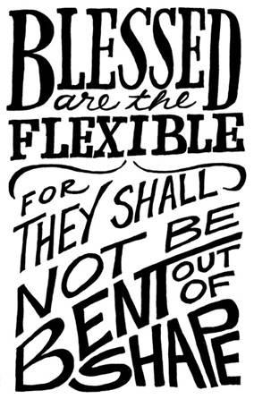 Mojo flexible